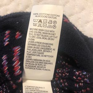 Lucky Brand Tops - Lucky Brand sweater tank top